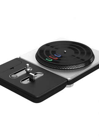 DJ Hero turntable (mixerpult) PS2 PS3