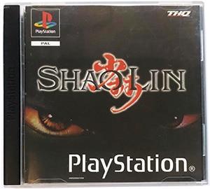 Shaolin PS1