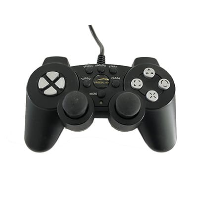Analog PlayStation Controller speedlink