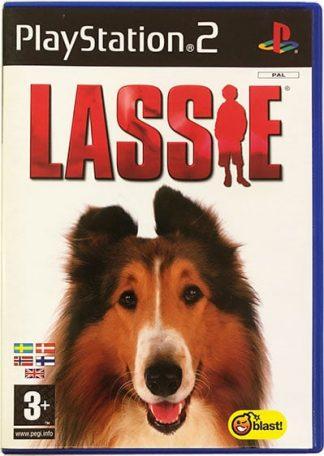 Lassie PS2
