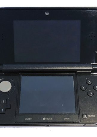 Nintendo 3DS konsol (CTR-001)
