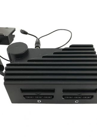 PS2 multi-tap adapter til 4 controllere