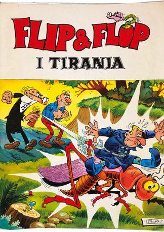 Flip & Flop i Tirania