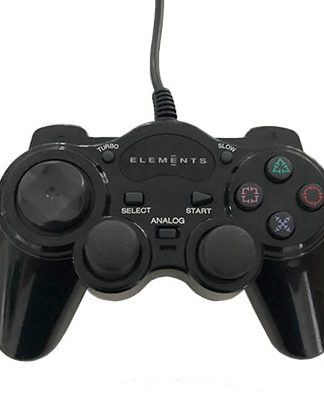 Elements Controller PS2 analog