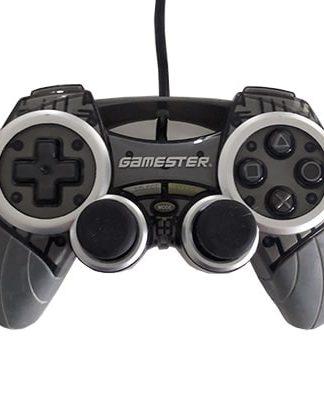 Gamester dual shock controller PS2