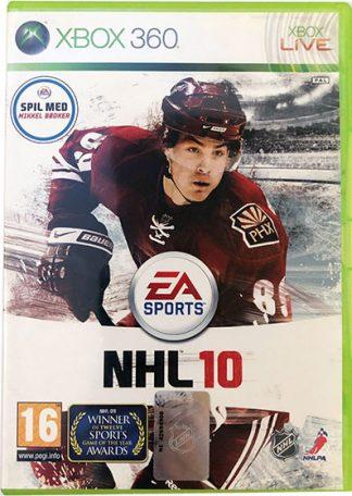 NHL 10 XBOX 360