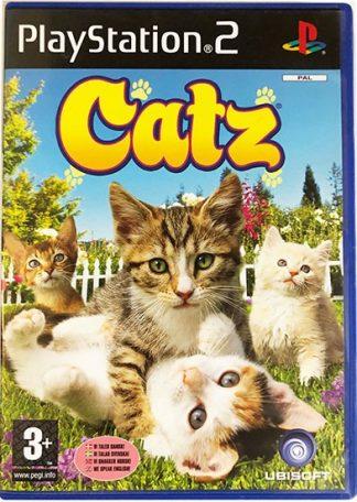 Catz PS2