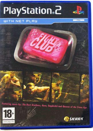 Fight Club PS2