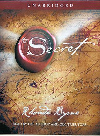 The Secret - Rhonda Byrne Lydbog