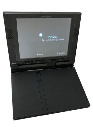 PS2 JoyTech skærm